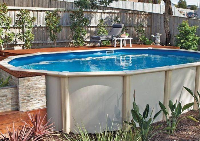 clark rubber pools