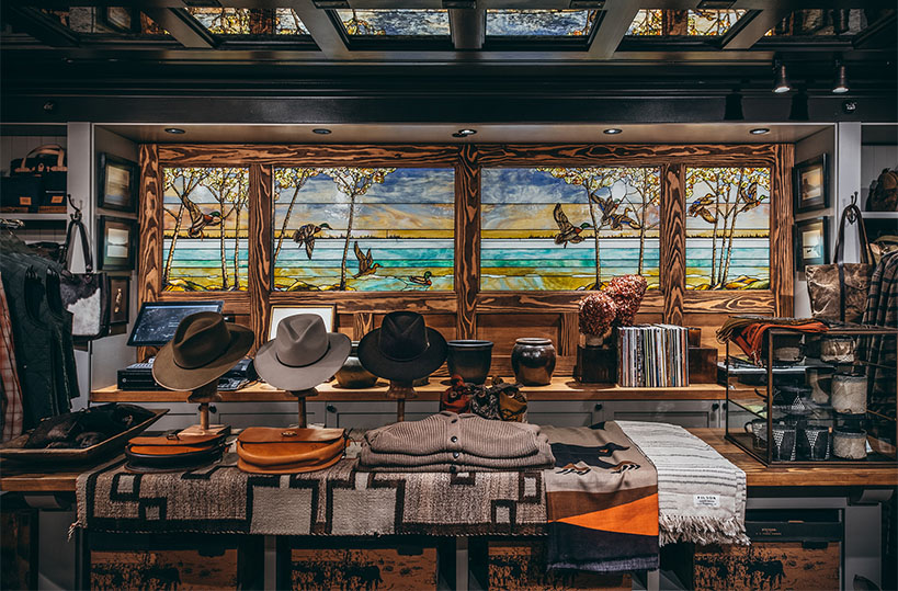 Filson New York