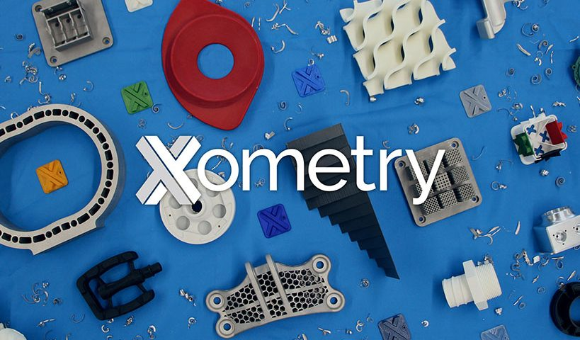 xometry manufacturing